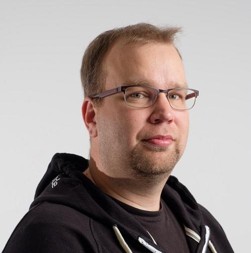 Kalle Mäkelä