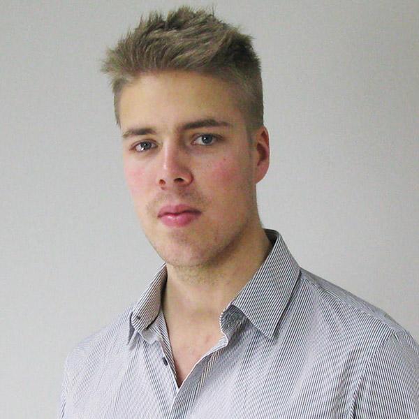Markus Suonto