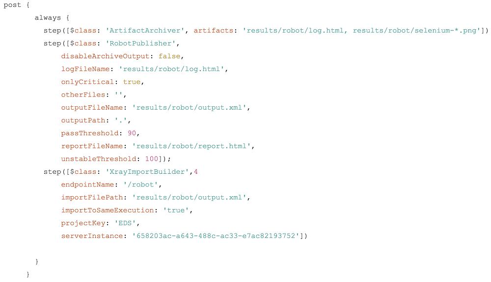 test management blog code-1